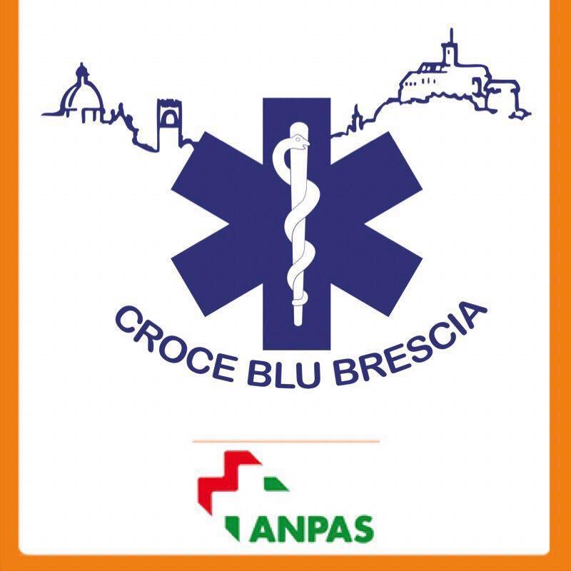 P.A. Croce Blu - ODV - Brescia